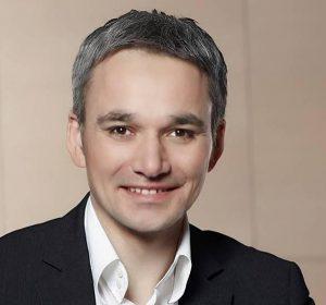 Wilfried Oellers, direkt gewählter CDU-Abgeordneter für den Kreis.