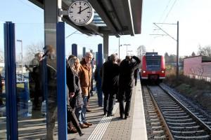 Als wichtige Verbesserung der Infrastruktur im Kreis sieht der Landrat die Reaktivierung der Bahn Heinsberg-Lindern. FOTO: Laaser, Jürgen (jl)